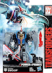 Transformers Generations Dinobot Swoop
