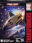 Transformers Generations Blast Off (Combiner Wars) w/ Megatronus