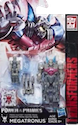 Transformers Generations Bomb-Burst w/ spark of Megatronus