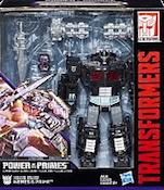 Generations Nemesis Prime w/ Nemesis Pax