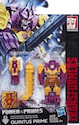 Transformers Generations Bludgeon w/ spark of Quintus Prime