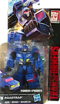 Transformers Generations Roadtrap - Battletrap
