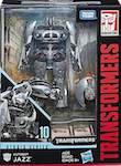 Transformers Studio Series 10 Autobot Jazz (Studio Series)