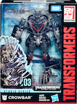 Transformers Studio Series 03 Crowbar (Studio Series)