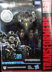 Transformers Studio Series Thundercracker