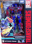 Transformers Studio Series 05 Optimus Prime MV1 (Studio Series)
