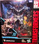 Transformers Studio Series Grimlock