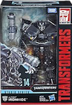 Transformers Studio Series 14 Ironhide mv1 (Studio Series)