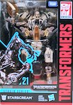 Studio Series 21 Starscream mv2 Rotf (Studio Series)