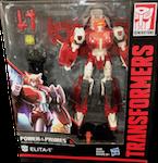 Transformers Generations Elita-1