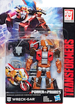 Transformers Generations Wreck-Gar
