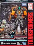 Transformers Studio Series 17 Shadow Raider