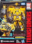 Transformers Studio Series 18 Bumblebee (VW Beetle)