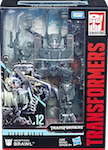 Transformers Studio Series 12 Brawl (Studio Series)