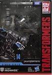 Transformers Studio Series 14 Ironhide mv1 (Studio Series)