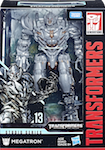 Transformers Studio Series 13 Megatron mv2 - RotF (Studio Series)
