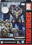 Transformers Studio Series 09 Thundercracker (Studio Series)