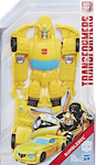 Transformers Authentic Bumblebee (Authentics, Titan Changers)