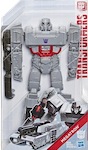 Transformers Authentic Megatron (Authentics, Titan Changers)