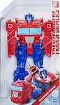 Transformers Authentic Optimus Prime (Authentics, Titan Changers)