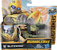 Transformers Bumblebee(Movie) Blitzwing (Energon Igniters Power Series)