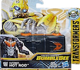 Transformers Bumblebee(Movie) Hot Rod (Energon Igniters Power Series)