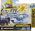 Bumblebee movie Megatron (Energon Igniters Power Series)