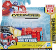 Transformers Cyberverse Optimus Prime (Energon Axe 1-Step)