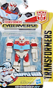 Transformers Cyberverse Ratchet (Grapple Grab Scout)