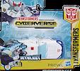 Transformers Cyberverse (2018-) Prowl (Jetblast 1-Step)