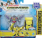 Transformers Cyberverse Starscream Demolition Destroyer
