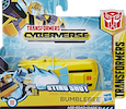 Transformers Cyberverse Bumblebee (Sting Shot 1-Step)