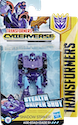 Transformers Cyberverse Shadow Striker (Stealth Sniper Shot Scout)
