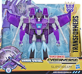 Transformers Cyberverse (2018-) Slipstream (Sonic Swirl Ultra)