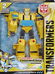Transformers Cyberverse Bumblebee (Sting Shot Ultimate)