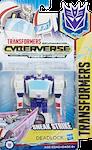 Transformers Cyberverse (2018-) Deadlock