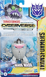 Transformers Cyberverse (2018-) Gnaw (Cyberverse Sharkticon Warrior)