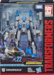 Transformers Studio Series 22 Dropkick