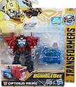 Transformers Bumblebee(Movie) Optimus Prime (Energon Igniters Power Plus Series)