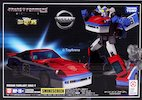 Takara - Masterpiece MP-19+ Smokescreen (cartoon version)