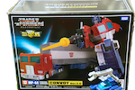 Transformers Masterpiece (Takara) MP-44 Optimus Prime v3.0 (cartoon sculpt)