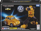 Takara - Masterpiece MP-45 Bumblebee (Cartoon Ver)