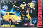 Masterpiece Movie Series MPM-7 Bumblebee (VW, Movie)