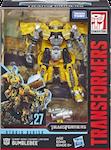 Transformers Studio Series 27 Clunker Bumblebee