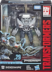 Studio Series 29 Sideswipe (Studio Series, DotM)