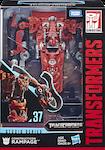 Transformers Studio Series 37 Rampage (RotF Voyager)