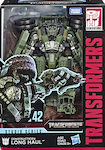 Transformers Studio Series 42 Long Haul (RotF Voyager)
