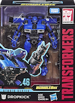 Transformers Studio Series 46 Dropkick (muscle car)