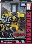 Transformers Studio Series 47 Hightower