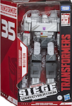 Transformers Generations Megatron (35th Anniversary Edition, Siege)